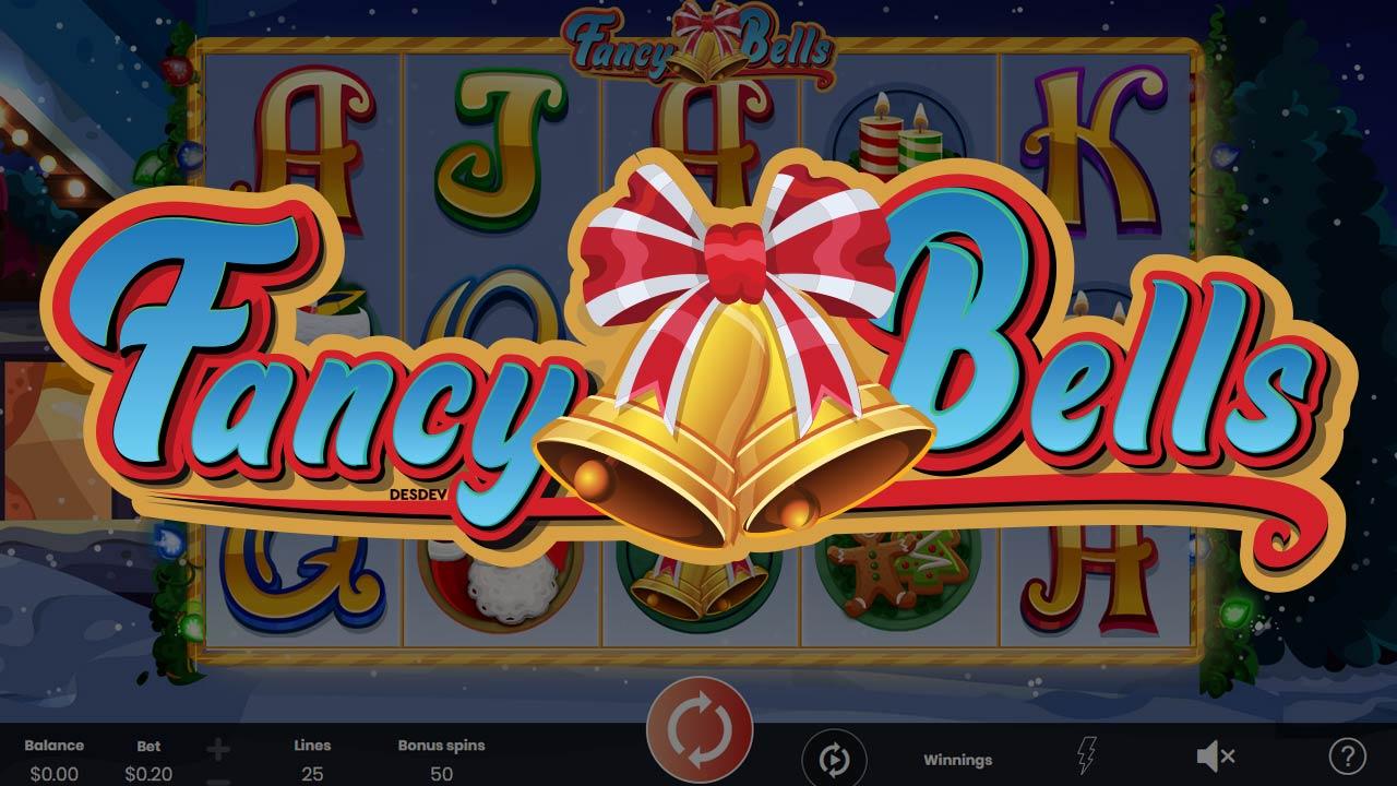 Fancy Bells - Logo