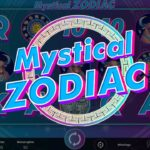 Mystical Zodiac - Online Slot Logo