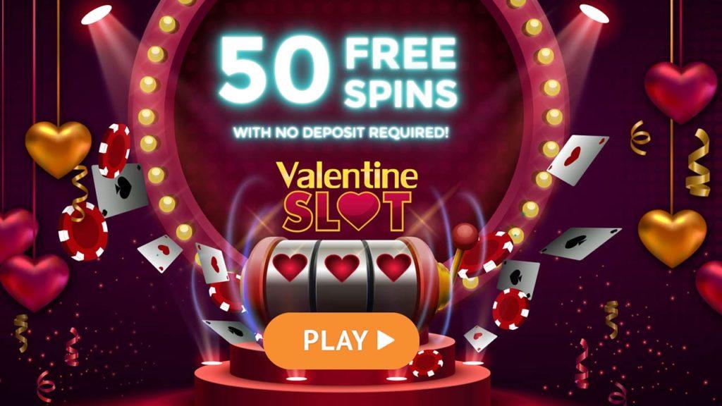 Valentine Slot - Play